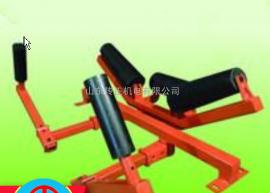 四连杆纠偏装置输送带纠偏装置机械式四连杆纠偏装置