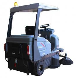 扫地车路面清扫车/电瓶驾驶式清扫车/商务中心广场清扫车