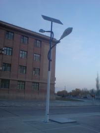 太阳能设备照明