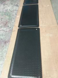 橡塑抗疲劳垫+卡优静电产品+车间过道防滑垫批发厂
