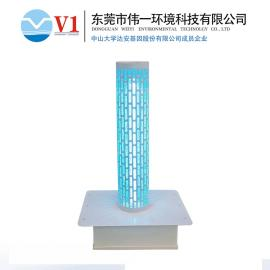 中央空调光等离子空气净化器采购-伟一中央空调空气净化器