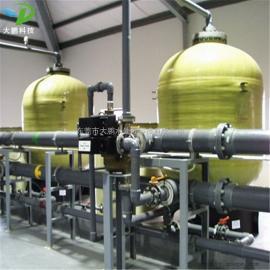 锅炉补给水用反渗透除盐水beplay手机官方 全自动反渗透除盐水处理系统
