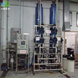 全自动纳离子交换器 离子交换软化水设备