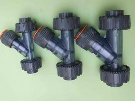 米顿罗计量泵过滤器