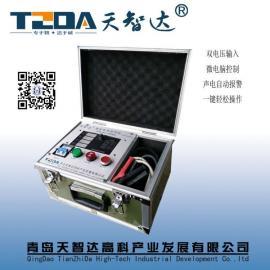 直流交流可用电热熔焊机电热熔带施工天智达