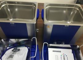 原装进口台式超声波清洗机elma S90萃取型