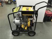 3寸柴油机水泵