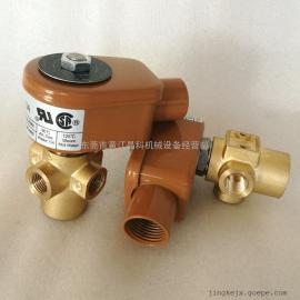 英格索兰空压机电磁阀AC110V加载式