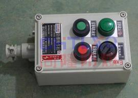 订做防bao按钮控zhi箱 接线盒BKX99xi列