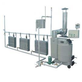 养殖场生物质颗粒供暖锅炉热量高提升热效率