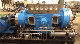 加氢站压缩机