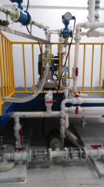 凯芙拉芳纶纤维连续式超高速高剪切混合分散机
