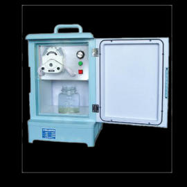 LB-8000F便携式多功能等比例自动水质采样器