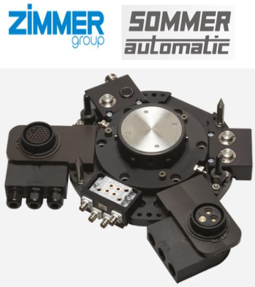 德国 sommer夹爪/气缸D-N38-033