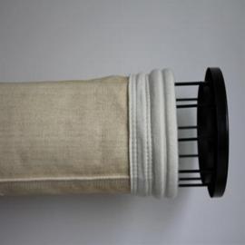 定做 除尘器布袋 工业常温高温 氟美斯 PPS布袋滤袋 除尘器滤袋