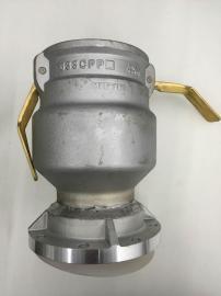 API带法兰油气回收接头633CPPF-AL4040