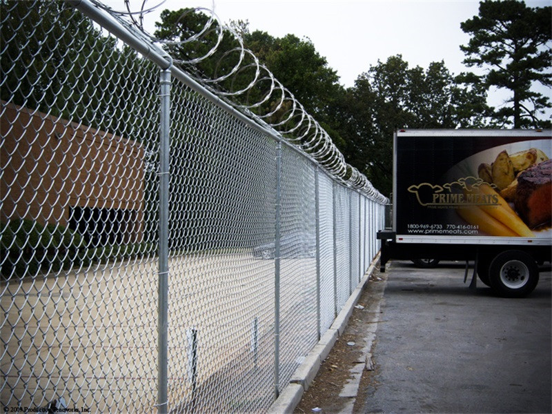 艾瑞运动场围网/体育场围墙网/球场围栏网