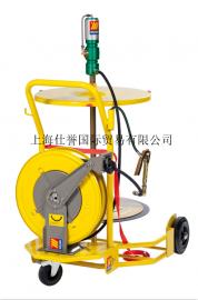 黄油加注套件 黄油定量加注机 气动稀油泵 013-1122-000
