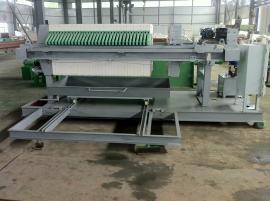环保设备明华压滤机械制造有限公司