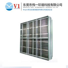 中央空调风柜式空气净化器等离子空气净化装置