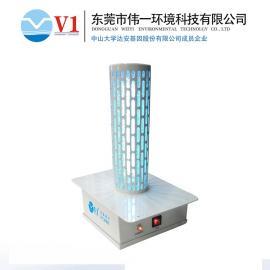 中央空调光触媒空气净化装置光氢离子空气净化器