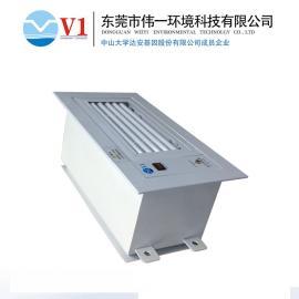 回风口式光催化空气消毒器伟一产品AG官方下载AG官方下载,中央空调空气净化器图片