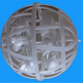 生物悬浮球质量,球形悬浮球规格,多孔悬浮球效果