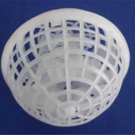 悬浮球填料,多孔悬浮球填料厂家,生物悬浮球填料