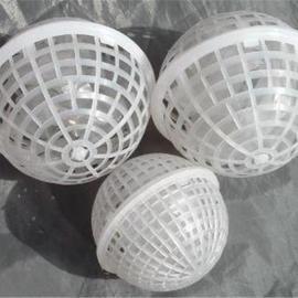 悬浮球填料,多孔悬浮球填料,多孔生物悬浮球填料