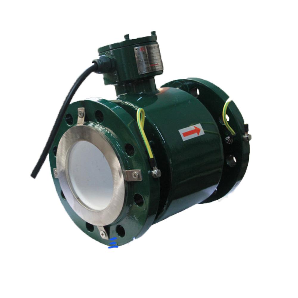 成丰仪表LDG系列污水流量计 城市污水管道测量 高精度流量计LDG-A050