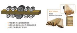 多片锯锯片厂家生产超薄多片锯锯片