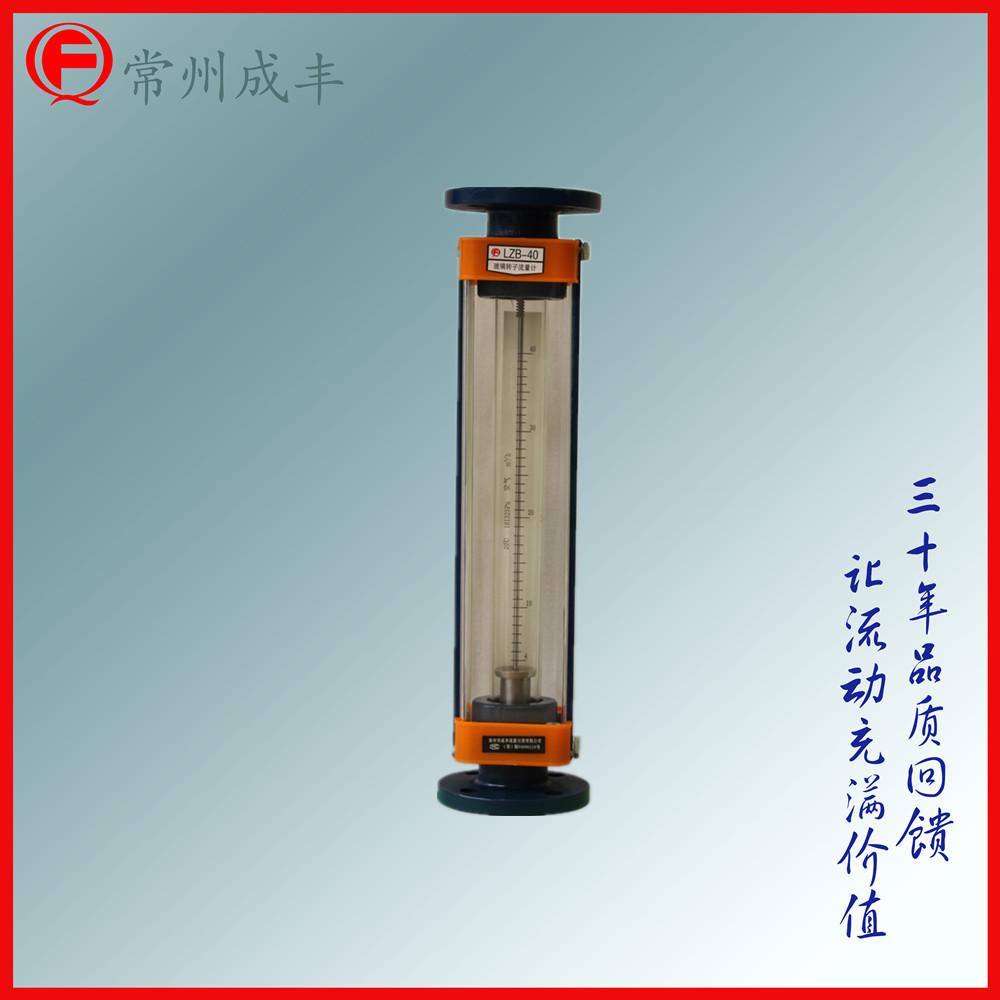 玻璃�D子流量� 甲醇流量�y量F46密封 使用�勖�久 技�g可靠