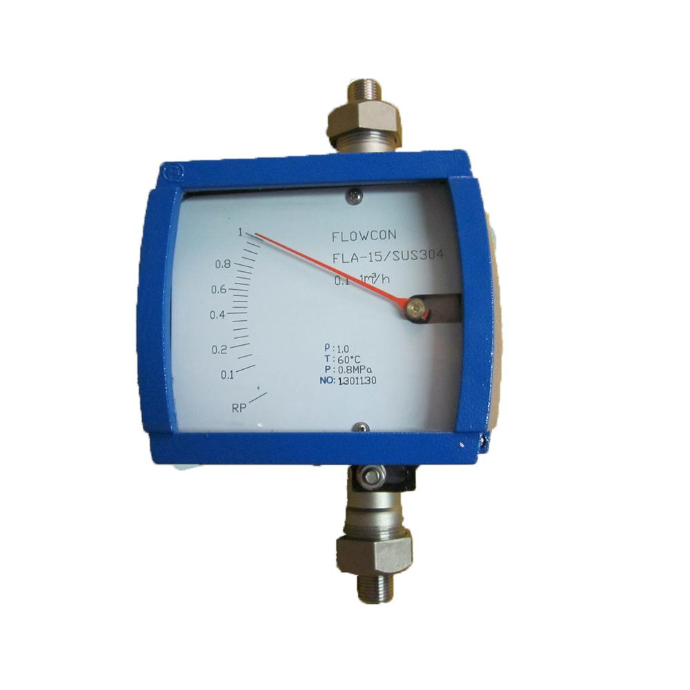 成丰仪表品牌金属浮子流量计LZZ(D)-25 气体/液体流量计