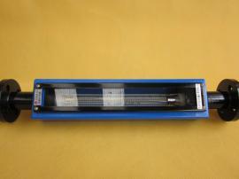 玻璃管浮子流量� 法�m型���a流量� 成�S�x表FA24系列