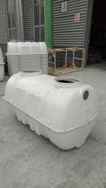 玻璃钢化粪池家用 smc模压化粪池厂家