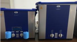实验室安全款Elma S450H单频台式超声波清洗机