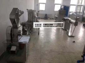 实验室新品制作中药制剂生产线设备