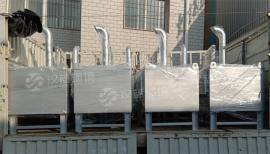钻井柴油机尾气净化设备 矿用柴油机尾气净化 防爆柴油机净化