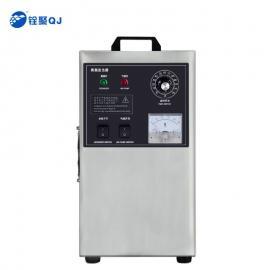 铨聚QJ-8003Kxiao型chu氧机发sheng器酒店家庭可以de杀jun消毒设bei