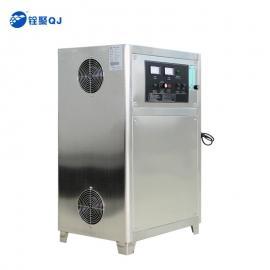 铨聚臭氧20克纯水消毒臭氧发生器