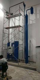 清华大学专利产品YJX解析除氧器