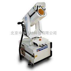 希腊Raymetrics中国区技术服务中心拉曼气溶胶激光雷达