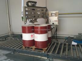 兼容200L/IBC桶自动灌装机