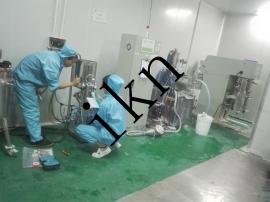 IKN锂电池陶瓷隔膜分散设备