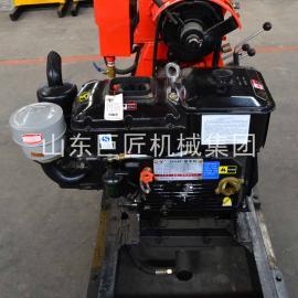 HZ-130YY液压水井钻机