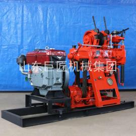 180米型钻井机打井机工厂直供XY-180百米钻机 液压水井机