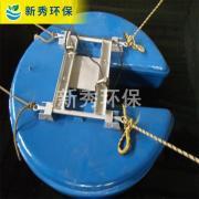 浮筒式曝气机工作原理