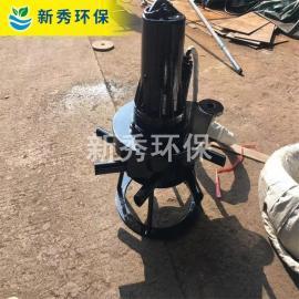 QXB3潜水曝气机
