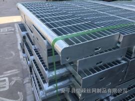 恺嵘钢格板格栅板 电厂钢格板 热浸锌钢格板现货