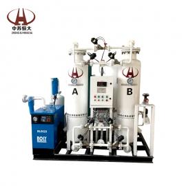 中苏恒大HDFO90-15养鱼制氧机设备